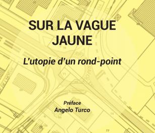 Image illustrant l'article SUR LA VAGUE JAUNE COUV_1 (1280 x 2000px) de La Cliothèque