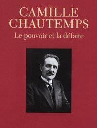 Image illustrant l'article 2325616_Camille Chautemps de La Cliothèque