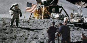 «Moon Hoax»