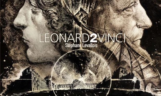 <em>Leonard 2 Vinci</em>