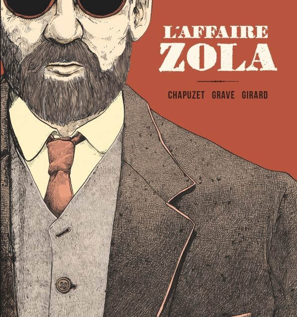 <em>L'Affaire Zola</em>