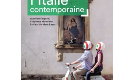 Image illustrant l'article Atlas de l'Italie contemporaine de La Cliothèque