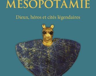 Image illustrant l'article histoire de la Mésopotamie de La Cliothèque