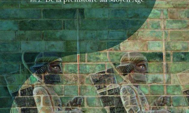 Mondes en Guerre: T1 De La préhistoire au Moyen Âge