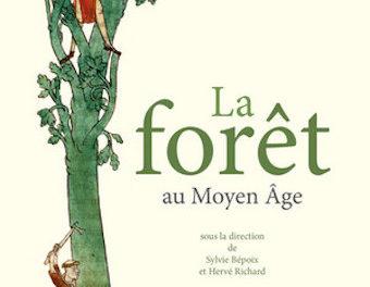 Image illustrant l'article 17Bis-La forêt au Moyen Âge de La Cliothèque
