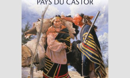 Image illustrant l'article 294316~v~Interpretes_au_pays_du_castor_-_Histoire__Librairies_Boyer de La Cliothèque