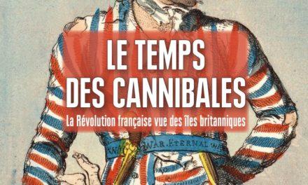 Image illustrant l'article couv-Tempsdescannibales-v2-e1568997257308 de La Cliothèque
