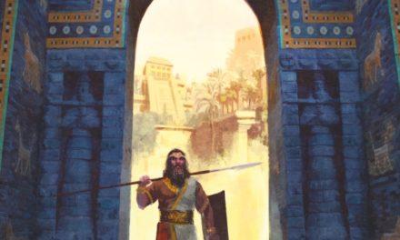 Image illustrant l'article Gilgamash Glénat de La Cliothèque