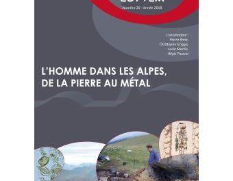 Image illustrant l'article L-homme-dans-les-Alpes de La Cliothèque