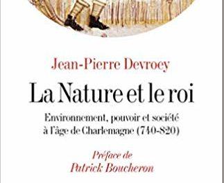 Image illustrant l'article LA NATURE ET LE ROI de La Cliothèque