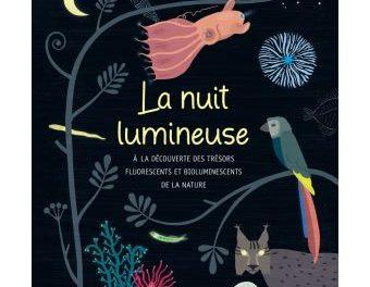 Image illustrant l'article La-nuit-lumineuse-A-la-decouverte-des-tresors-fluorescents-et-bioluminescents-de-la-nature de La Cliothèque