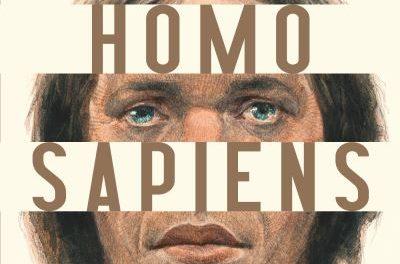 Image illustrant l'article Le-Grand-Atlas-Homo-Sapiens de La Cliothèque