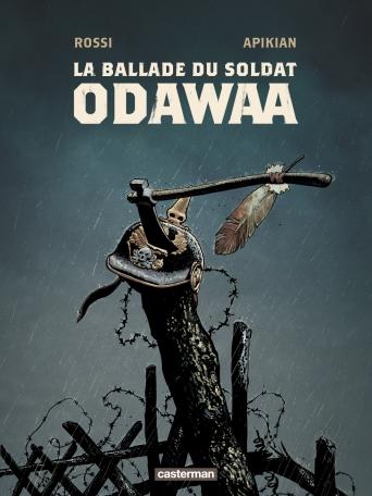 <em>La Ballade du soldat Odawaa </em>