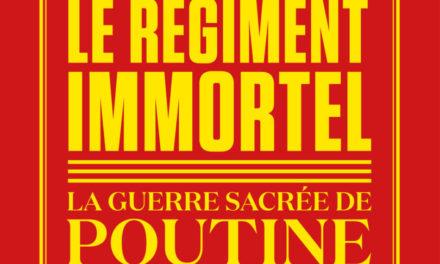 Image illustrant l'article PP.regiment.Cover-siteweb-large de La Cliothèque