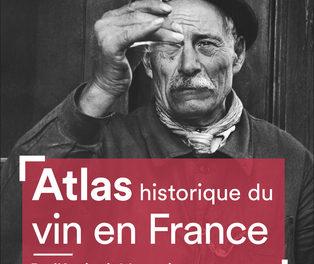 Image illustrant l'article Atlas historique du vin en France de La Cliothèque