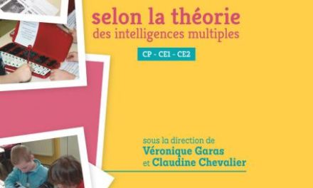 Image illustrant l'article enseigner intelligences multiples de La Cliothèque