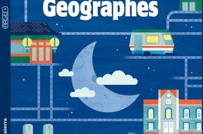 Image illustrant l'article La-nuit-des-Geographes de La Cliothèque