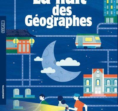 La Nuit des Géographes