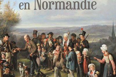 Image illustrant l'article Le-loup-en-Normandie de La Cliothèque