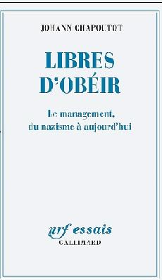 Libres d'obéir