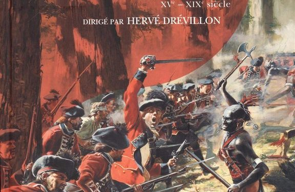 Mondes en Guerre : T2 L'Âge classique XVe – XIXe siècle