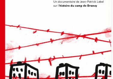 Couverture Cité de la Muette. Coffret 2 DVD et un livret