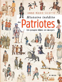 Image illustrant l'article Patriotes_couv de La Cliothèque
