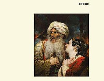 Image illustrant l'article tragique Orient de La Cliothèque