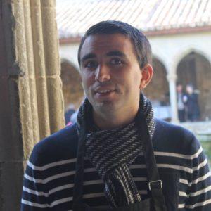 Olivier Gayzard