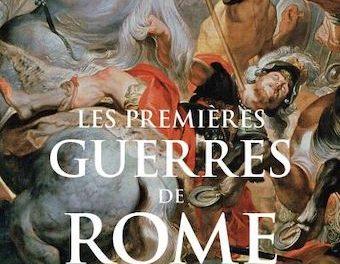 Image illustrant l'article 19Bis-Les Premieres guerres de Rome de La Cliothèque