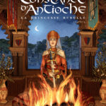 Constance d'Antioche, la princesse rebelle, volume 2