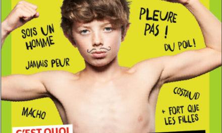Image illustrant l'article couv-boy de La Cliothèque