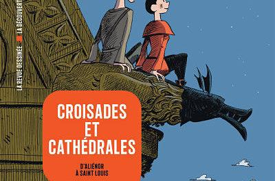 Image illustrant l'article croisade_opt de La Cliothèque