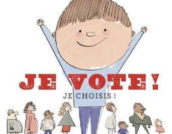 Image illustrant l'article Je-vote de La Cliothèque