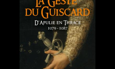 Image illustrant l'article La geste de La Cliothèque