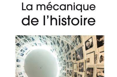 Image illustrant l'article La-Mecanique-de-l-Histoire de La Cliothèque