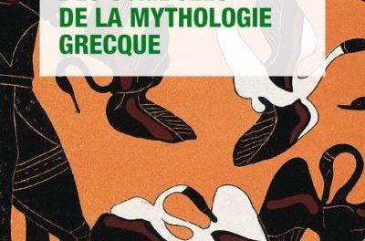 Image illustrant l'article Lexique-des-symboles-de-la-mythologie-grecque de La Cliothèque