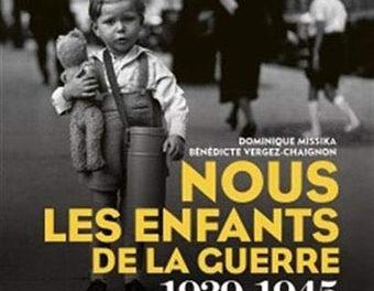 Image illustrant l'article Nous_enfants de La Cliothèque
