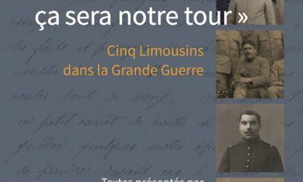 Image illustrant l'article couverture 5 limousins de La Cliothèque