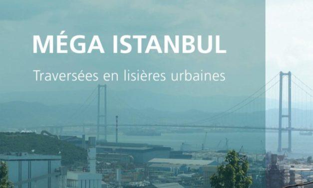 Méga Istanbul – Traversées en lisières urbaines