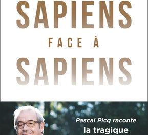 couverture sapiens face à sapiens 2020