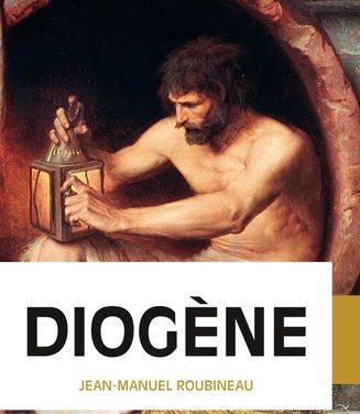 Diogène. L'antisocial