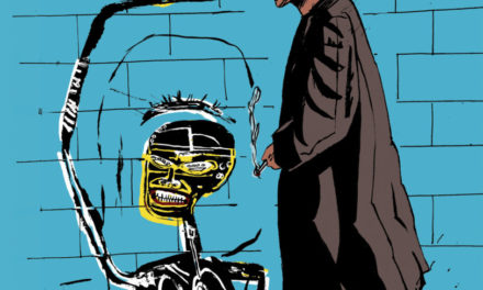 Image illustrant l'article Basquiat - C1C4.indd de La Cliothèque