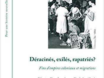 Image illustrant l'article deracines_ de La Cliothèque