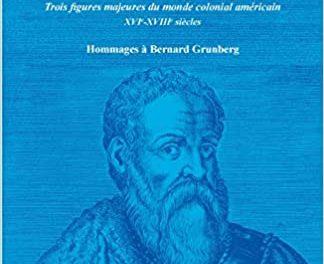 Image illustrant l'article Eric Roulet - Hommages à Bernard Grunberg de La Cliothèque