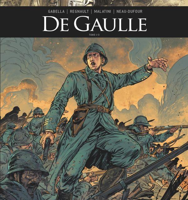 De Gaulle- Tome 1