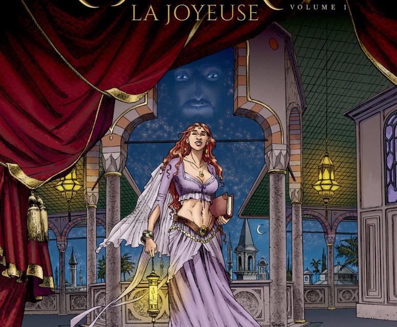 Roxelane la joyeuse – Volume 1