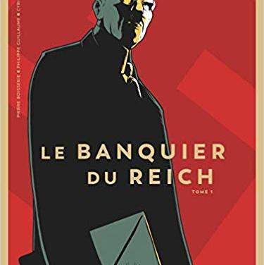 <em>Le Banquier du Reich – tome 1</em>