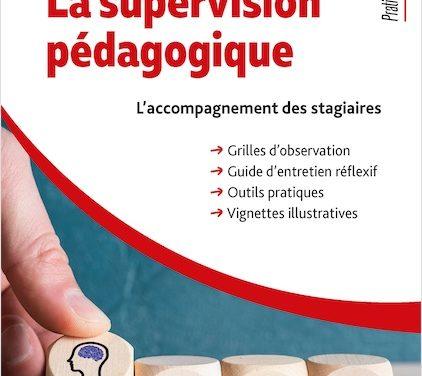La supervision pédagogique : l'accompagnement des stagiaires