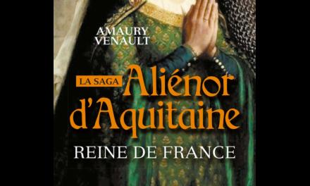 Image illustrant l'article Aliénor d'Aquitaine t 2 de La Cliothèque